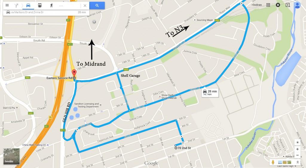 advised-route